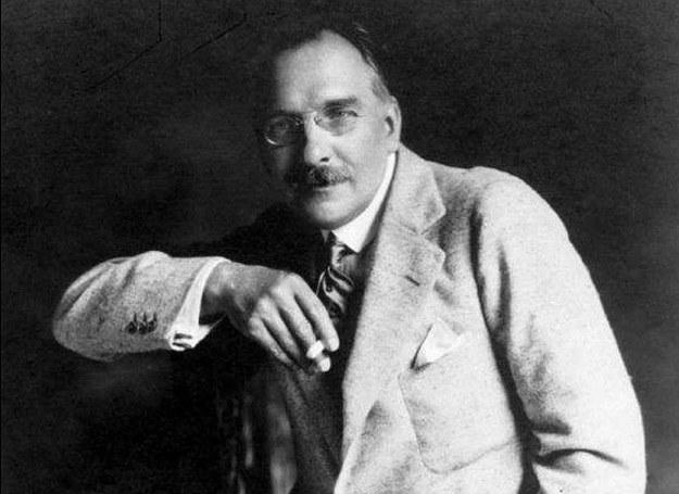 Wilfried M. Voynich na fotografii wykonanej w 1914 r. /MWMedia
