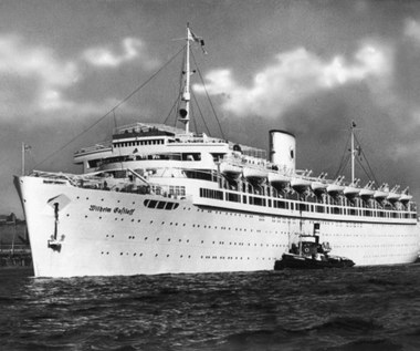 """Wilhelm Gustloff"". Największa tragedia w historii żeglugi"