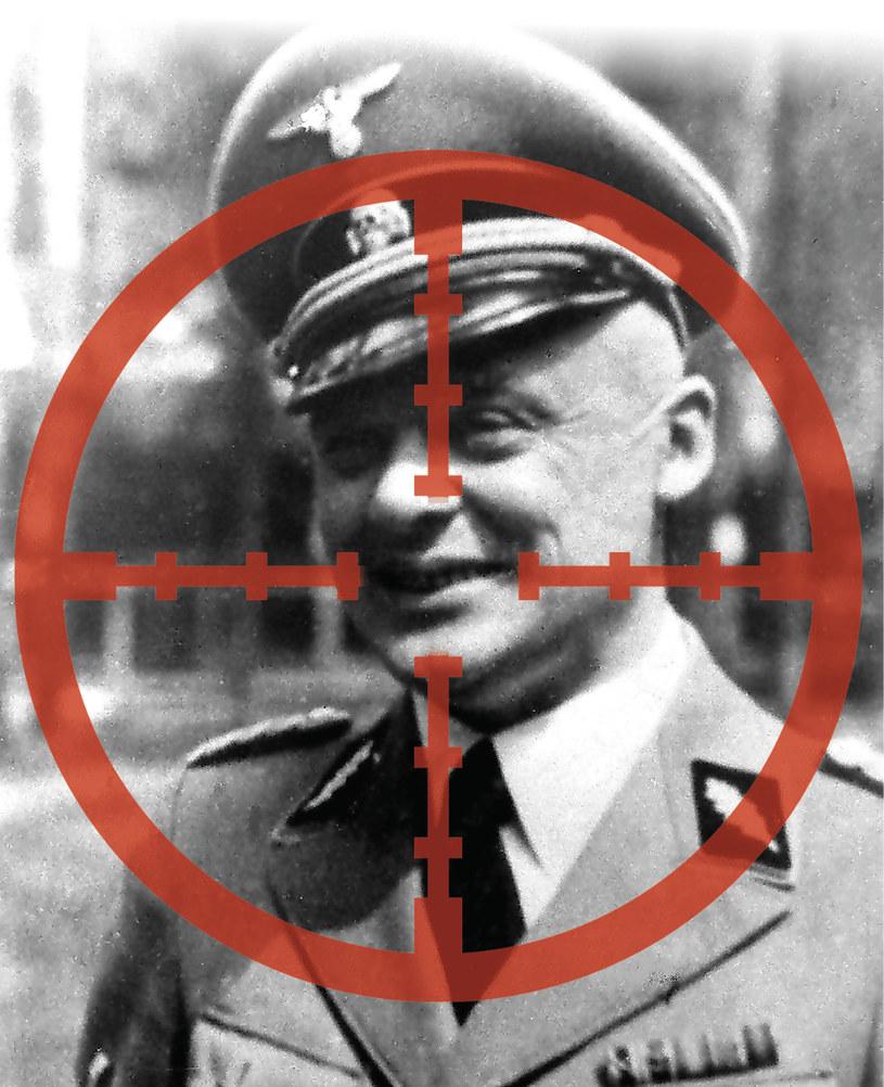 """Wilhelm Koppe /materiały prasowe """"Odkrywca"""" /Odkrywca"""