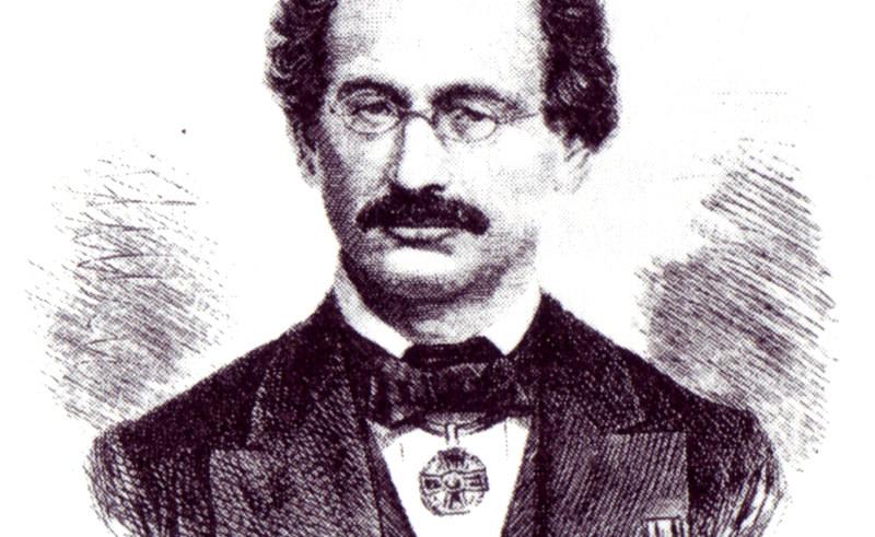 Wilhelm Stieber - niepozorny wygląd ułatwiał mu infiltrację celów /materiały prasowe