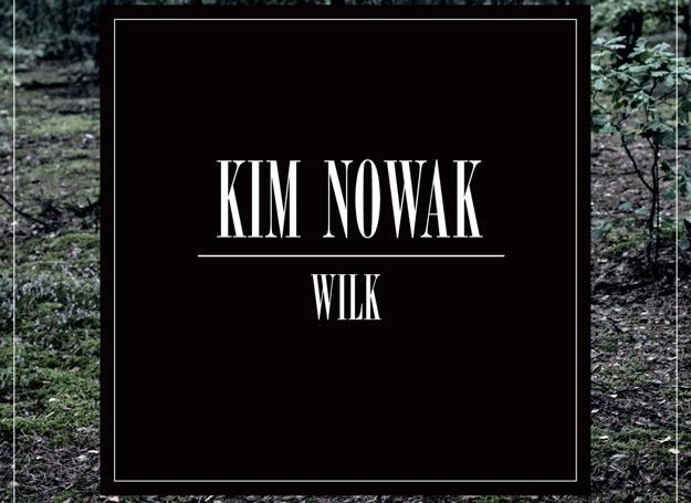 """Wilk"" to drugi album Kim Nowak /"