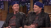 Will Ferrell i Chad Smith naprawdę wyglądają tak samo!