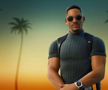 Will Smith dołącza do Fortnite w skórce z Bad Boys