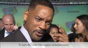 Will Smith doznał olśnienia