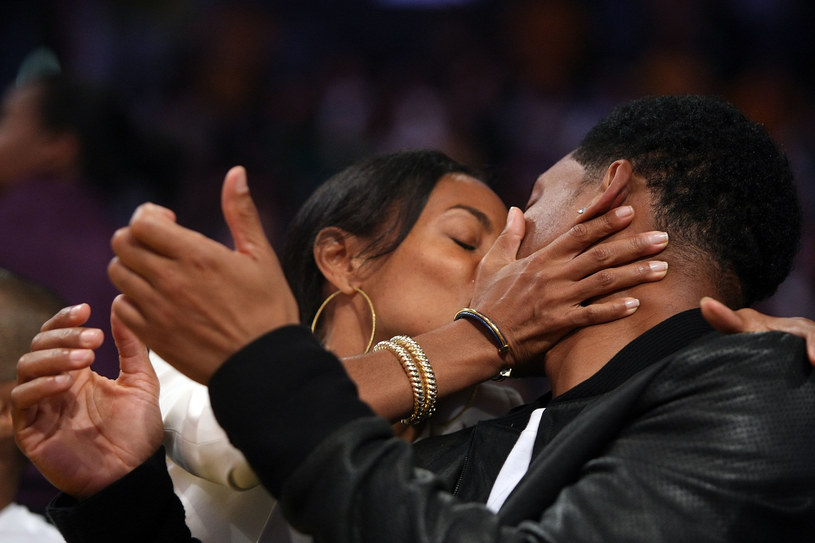 Will Smith i Jada Pinkett Smith /Getty Images
