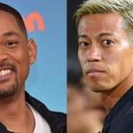 Will Smith i Keisuke Honda inwestują w esport