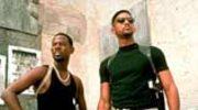 Will Smith i Martin Lawrence chcą więcej