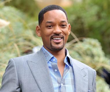 Will Smith jako zbiegły niewolnik