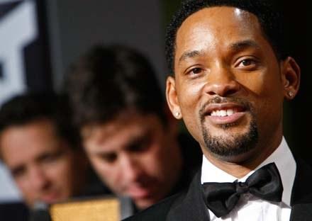 Will Smith jest ulubieńców młódej publiczności - fot. Michael Buckner /Getty Images/Flash Press Media
