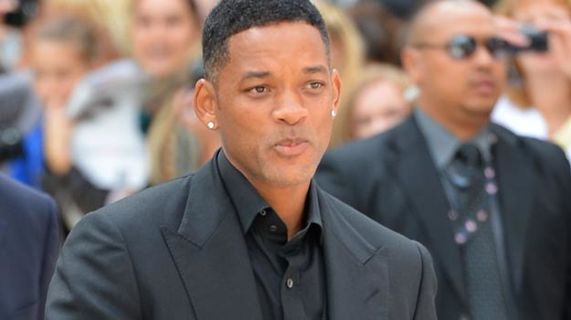 "Will Smith nie przekonał się do ""Django"" - fot.  Alberto E. Rodriguez /Getty Images/Flash Press Media"