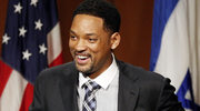 Will Smith superbohater