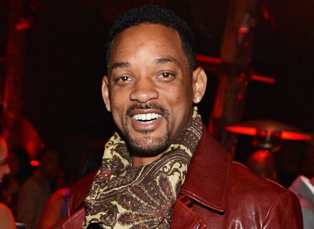 Will Smith /Getty Images