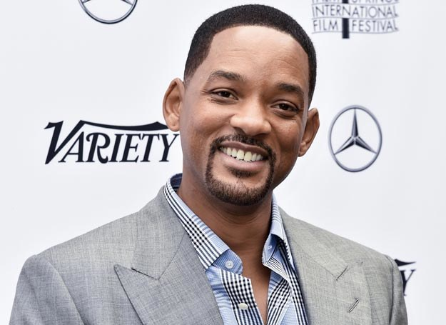 Will Smith /Rob Latour/REX/Shutterstock /East News