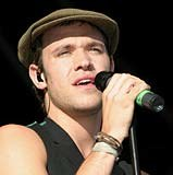 Will Young /AFP
