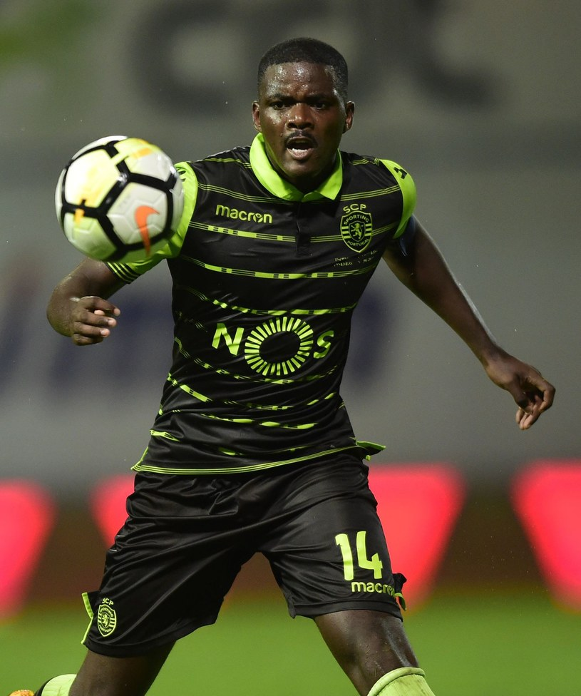William Carvalho /AFP