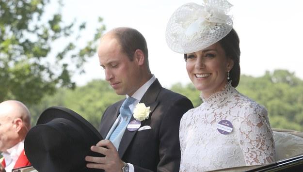 William i Catherine - sprawdzona marka