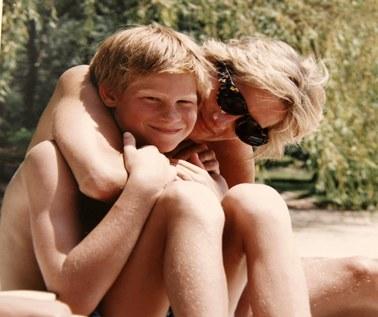 """William i Harry o ostatniej rozmowie z matką. """"Do końca życia będziemy żałować, że była taka krótka"""""""