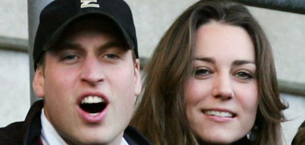 William i Kate, fot. Richard Heathcote  /Getty Images/Flash Press Media