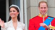 William i Kate w podróży poślubnej