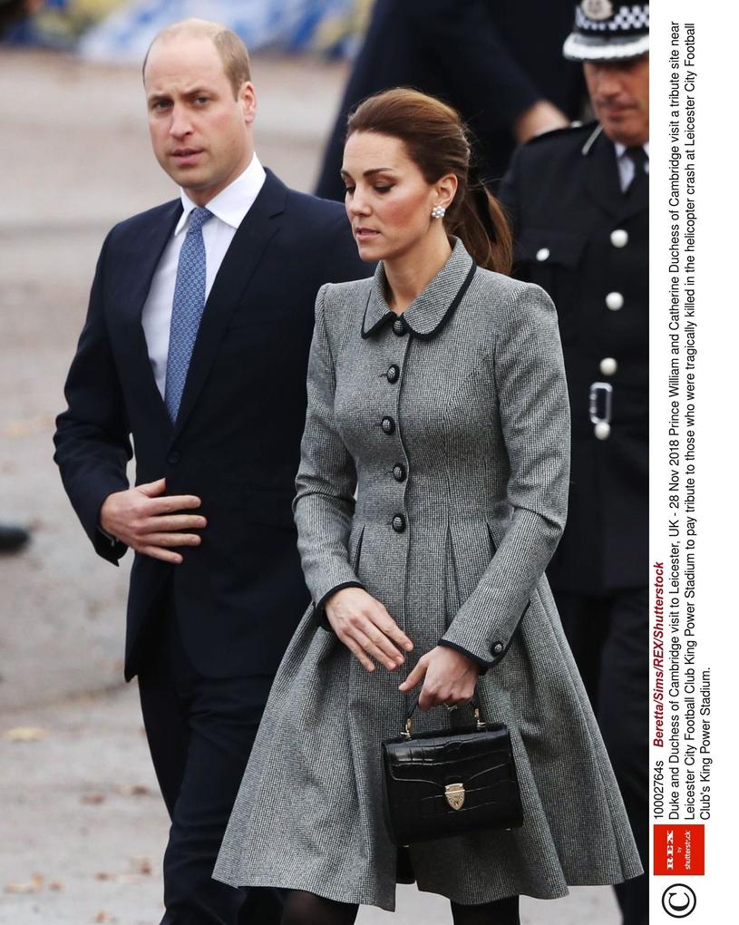 William i Kate /Beretta/Sims/REX/Shutterstock/ /East News
