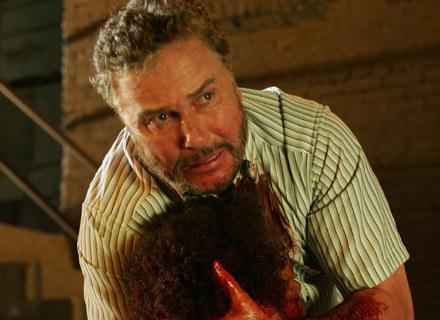 """William Petersen w październiku 2008 zakończył pracę na planie serialu """"CSI: Las Vegas"""" /materiały programowe"""
