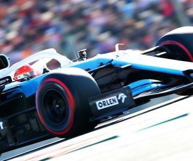 Williams Racing inwestuje w sport elektroniczny