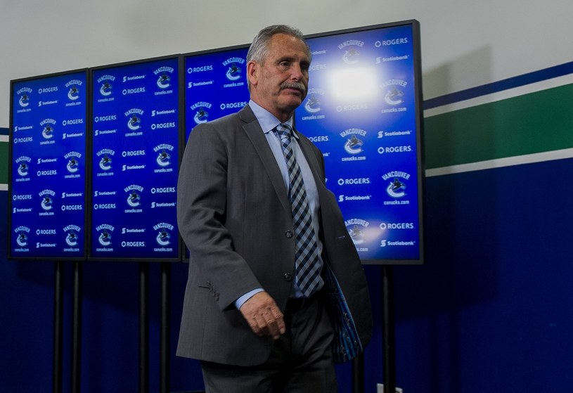 ​Willie Desjardins /AFP