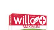 Willo + Naturalna Aspiryna