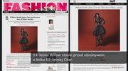 Willow Smith i Cher twarzami jesiennej kolekcji Marca Jacobsa