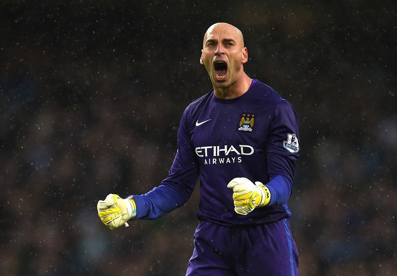 Willy Caballero /AFP