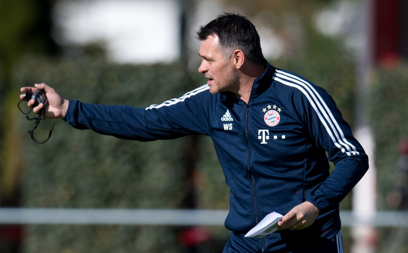 Willy Sagnol /AFP