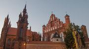 Wilno i Kowno: Podróż sentymentalna