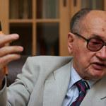WIM: Gen. Jaruzelski wypisany ze szpitala
