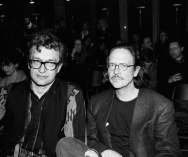 Wim Wenders: Kinofil