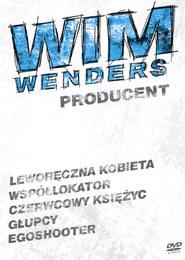 Wim Wenders - kolekcja filmów (producent)