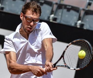 Wimbledon 2015: Jerzy Janowicz kończy turniej już po jednym meczu