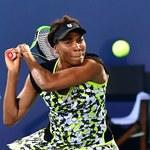 Wimbledon. 41-letnia Venus Williams awansowała do drugiej rundy
