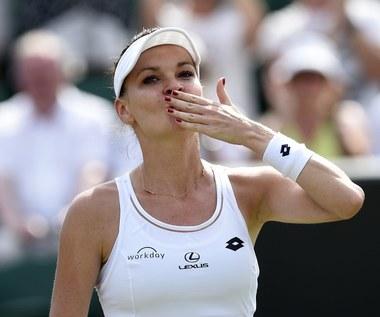 Wimbledon: Agnieszka Radwańska - Christina McHale 5:7, 7:6, 6:3 w II rundzie