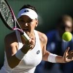Wimbledon. Agnieszka Radwańska - Elena-Gabriela Ruse 6:3, 4:6, 7:5 w 1. rundzie