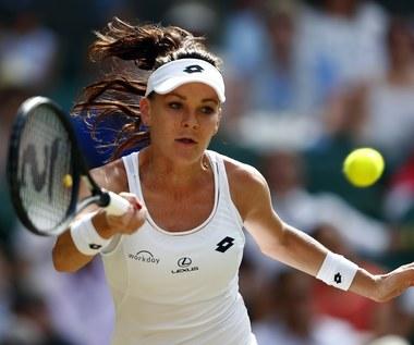 Wimbledon. Agnieszka Radwańska przegrała ze Swietłaną Kuzniecową w 4. rundzie