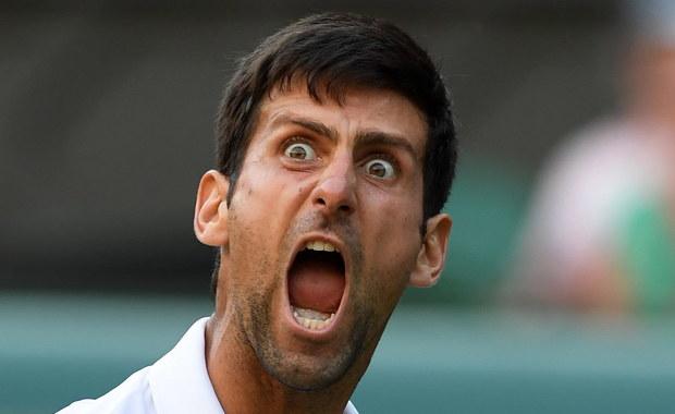 Wimbledon: Awans Djokovica do 1/8 finału, odpadł A. Zverev