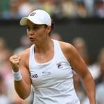 Wimbledon. Barty o krok od drugiego tytułu wielkoszlemowego w singlu