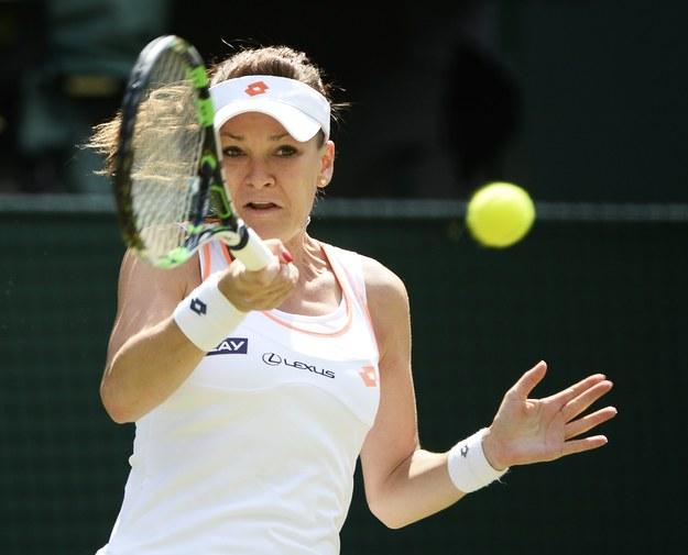 Wimbledon: Gładka wygrana Agnieszki Radwańskiej. Jest w 3. rundzie