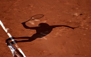 Wimbledon: Lenistwo na korcie popłaca