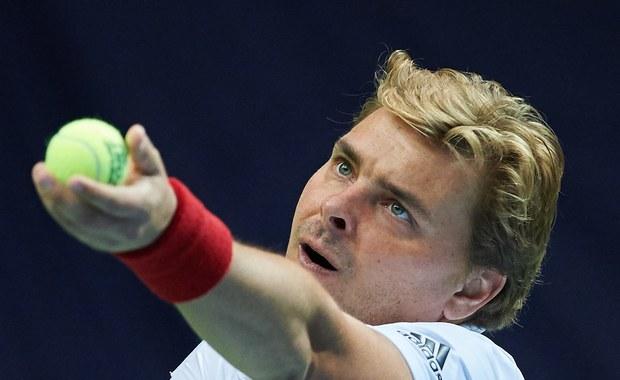 Wimbledon: Matkowski wyeliminowany w drugiej rundzie miksta