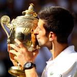 Wimbledon. Novak Djoković: Nie ma lepszego miejsca na powrót