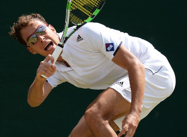 Wimbledon: Radwańska i Janowicz grają dalej
