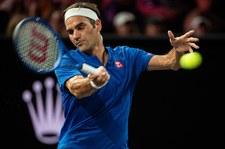 Wimbledon. Roger Federer pokonany przez Polaka