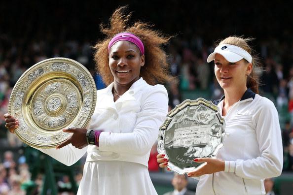 Wimbledon, rok 2012 /AFP