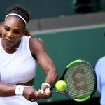 Wimbledon: Serena Williams i Rafael Nadal w ćwierćfinale